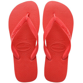 havaianas Top Sandals red